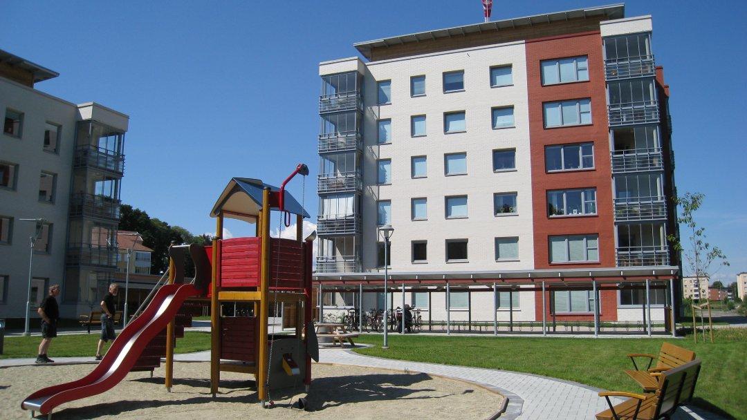 Björket, Kristianstad