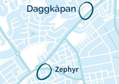 Daggkåpan-Zephyr