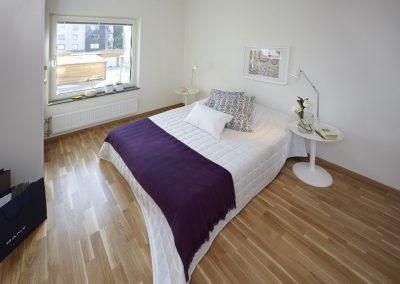 SegePark Det stora sovrummet