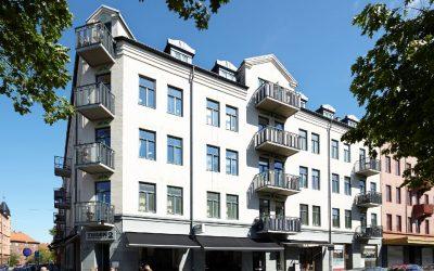 31B018, Almbacksgatan 11A, Malmö