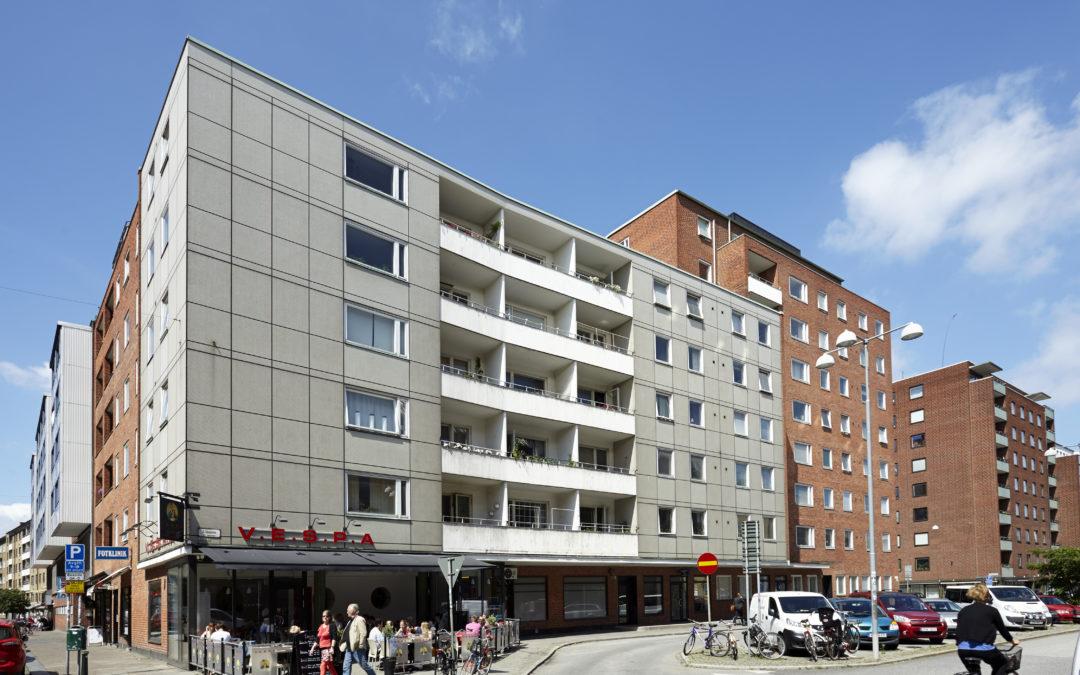 38B027, Södra Skolgatan 31, Malmö