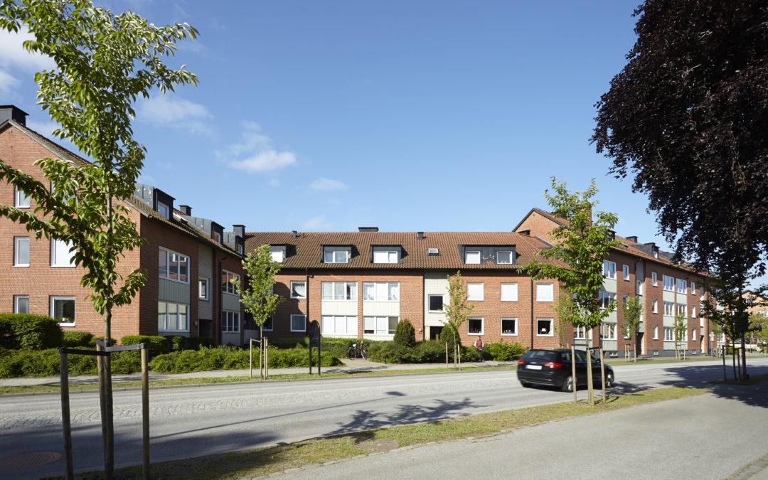 15B030, Blekegatan 13A,  Ystad